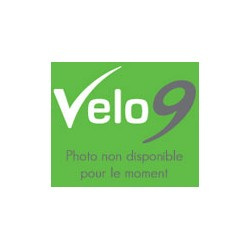Support vélo XLC acier Parking 12 à 29 gris