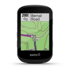 GPS vélo GARMIN compteur Edge 530 noir
