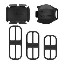 Capteurs de cadence + vitesse GARMIN génération 2 compatibles avec les gamme Edge