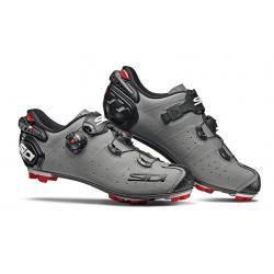 Chaussures SIDI vtt Drako 2 Srs gris mat texturé