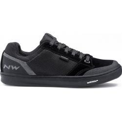 Chaussures NORTHWAVE vtt Tribe noir