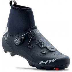 Chaussures NORTHWAVE vtt hiver Raptor Artic GoreTex noir