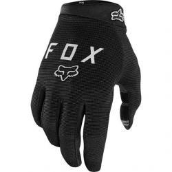 Gants longs FOX vtt Ranger Gel noir