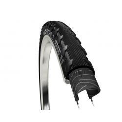Pneu 24p XLC vtt vtc Achilles II BT S11 noir flancs noirs