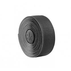 Guidoline FIZIK MicroTex BondCush Classic 3 mm noire perforée