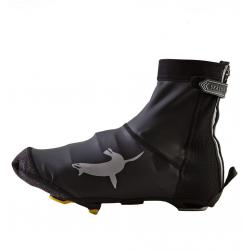 Surchaussures SEALSKINZ Lightweight Waterproof Open Sole noir