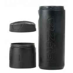 Bidon de rangement ZEFAL pvc Z Box 800 noir