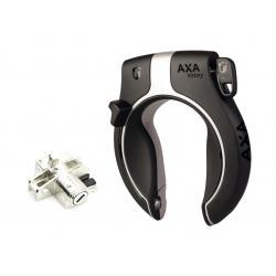 Antivol de cadre AXA arrière Victory 1 Key noir