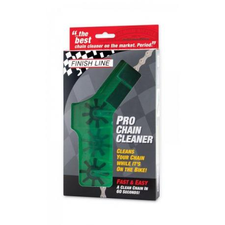 Nettoie-chaine FINISHLINE Chain Cleaner Pro