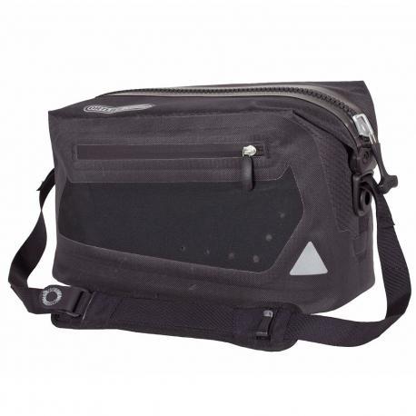 Sacoche ORTLIEB nylon arrière supèrieure Trunk Bag étanche noire ardoise