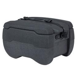Sacoche ORTLIEB polypropylène arrière supèrieure Rack Box étanche noire