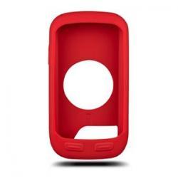 Housse de protection GARMIN Silicone Case rouge pour modèles Edge 1000