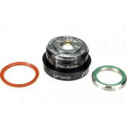 Direction FRM alu semi-intégré D-Set Taper 49 noir