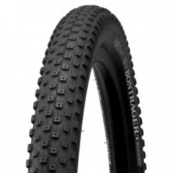 Pneu 27.5p BONTRAGER vtt XR2 Team Issue TLR noir flancs noirs