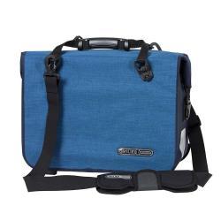 Sacoche ORTLIEB arrière latérale Office Bag QL3.1 F70728 bleu acier