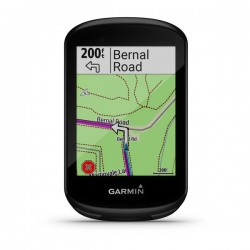 GPS vélo GARMIN compteur Edge 830 noir