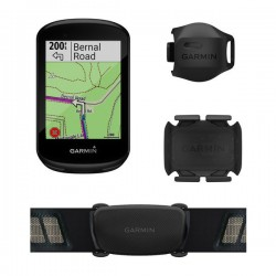 compteur GPS vélo GARMIN Edge 830 Performance - noir