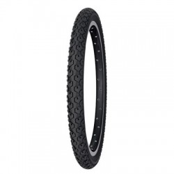 Pneu 24p MICHELIN vtt Country Junior noir flancs noirs