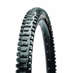 Pneu 29p MAXXIS vtt Minion DHR II 3C Terra Exo+ Tubeless Ready noir flancs noirs