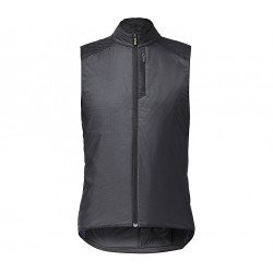 Gilet sans manches MAVIC Cosmic Insulated SL noir