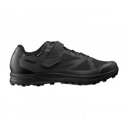 Chaussures MAVIC vtt XA GoreTex noir