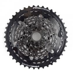 Cassette E-THIRTEEN vtt 10v 9x42 dents XDrive TRS Plus noire