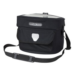 Sacoche de guidon ORTLIEB cordura Ultimate6 Pro E F3255E noir