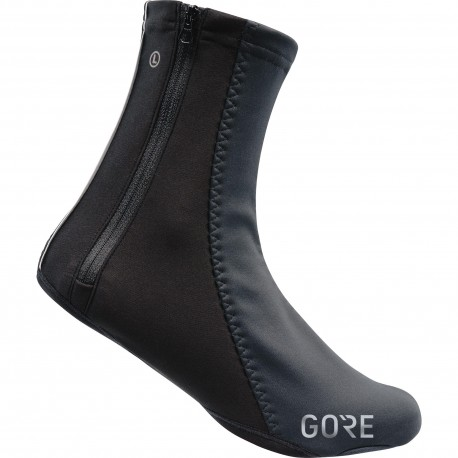 Surchaussures GORE hiver C5 Windstopper Thermo noir