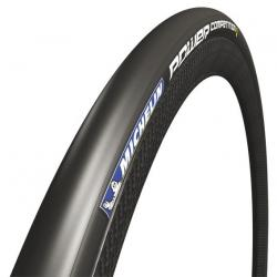 Pneu 700 MICHELIN route Power Endurance Protek+ noir flancs noirs