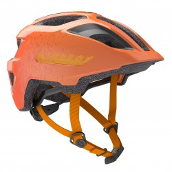 Casque SCOTT enfant Spunto Junior orange