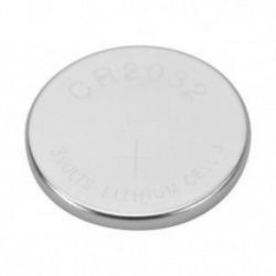 Pile SONY plate Lithium 3v CR 2016