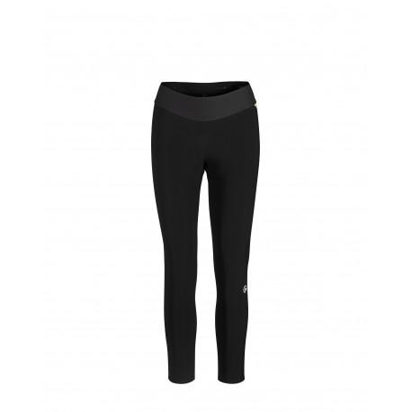 Collant sans bretelles ASSOS femme Uma GT blackSeries noir