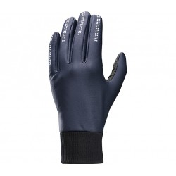 Gants longs MAVIC Essential Wind bleu nuit