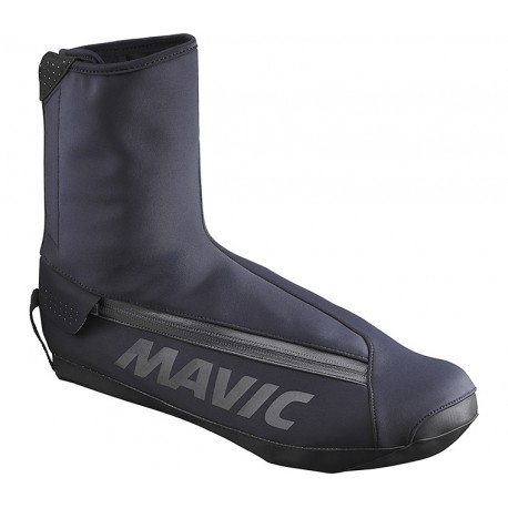 Surchaussures MAVIC route Essential Thermo noir