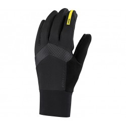 Gants longs MAVIC Cosmic Pro Wind noir