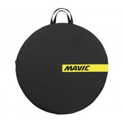 Housse de roue MAVIC route Ronde rembourée noire