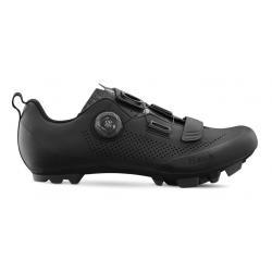 Chaussures FIZIK vtt X5 Terra noir mat
