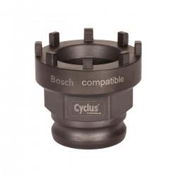 Clé pédalier BOSCH acier moteur Gén4/Gén3 720209