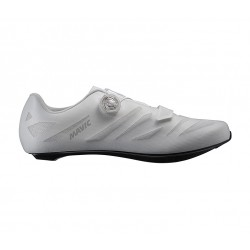 Chaussures MAVIC route Cosmic Elite SL blanc