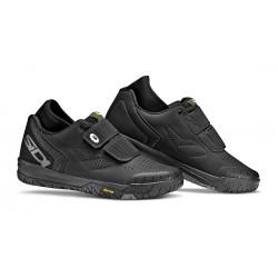Chaussures SIDI vtt Dimaro noir décor gris