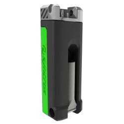 Outil SYNCROS multi-outils Greenslide 11 CT noir décor vert