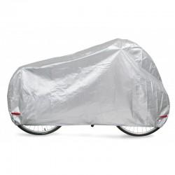 Housse de protection HAPO-G polyester 170D grise Tous Vélos