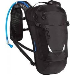 Sac hydratation et protection CAMELBAK vtt Chase Protector Vest noir