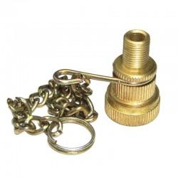 Raccord SKS de gonflage valve Presta