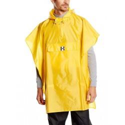 Poncho impermèable HOCK nylon RainCare jaune