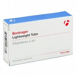 Chambre à air BONTRAGER route X-Lite butyl noire