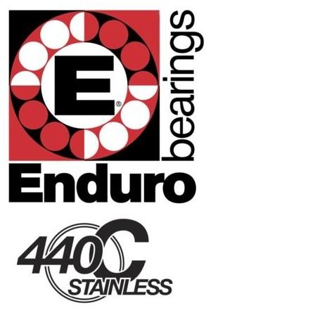 Roulement direction ENDURO-BEARINGS intégrée acier ACB 4545 SS