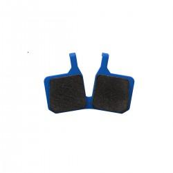Plaquettes de frein MAGURA support acier type 9 C Confort