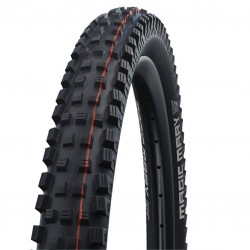 Pneu 29p SCHWALBE vtt Magic Mary Evo Addix Apex TLE E25 SnakeSkin Tubeless Ready