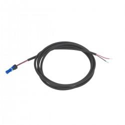 Cable d'alimentation BOSCH électrique Phare avant 140cm